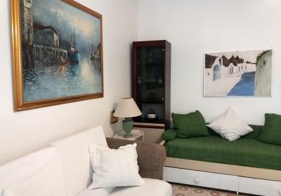 Casa Vacanze Appartamento Ninfea Blu